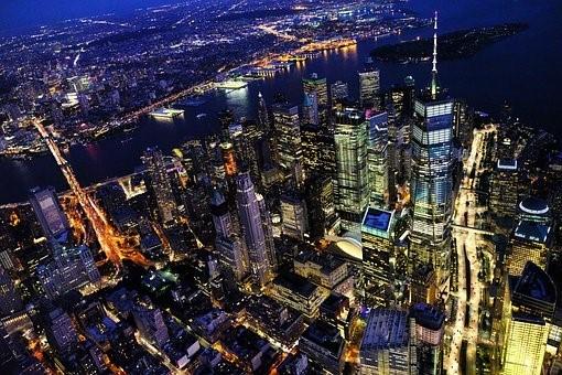 Week-end en amoureux : Lyon ou New-York ?