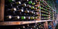 Cave à vin Oullins : Les meilleurs vins régionaux