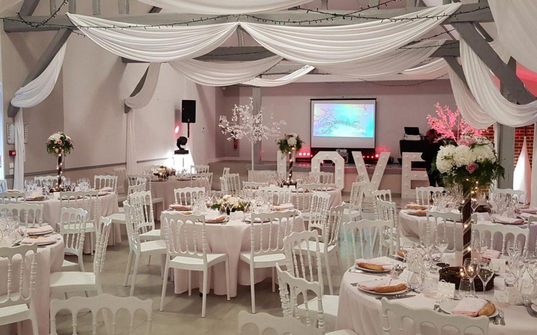 Comment choisir une salle de mariage exceptionnelle ?