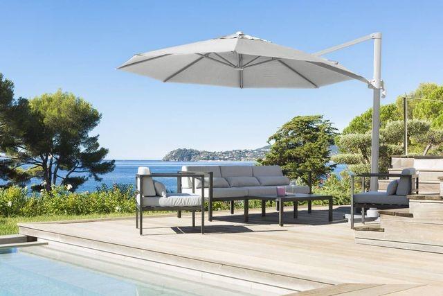 Choisir un parasol adapté pour ses événements